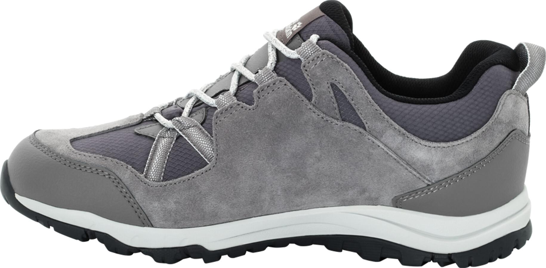 Jack Wolfskin Rocksand Texapore Naiset kengät  17670dbb17